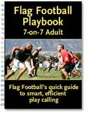 7 on 7 flag football playbook